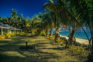 Beachfront Bungalow - Cook Islands